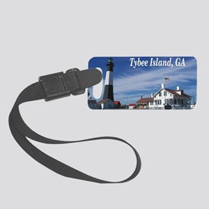 ga041a Small Luggage Tag