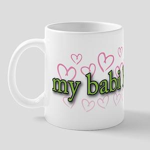 babilovesme Mug