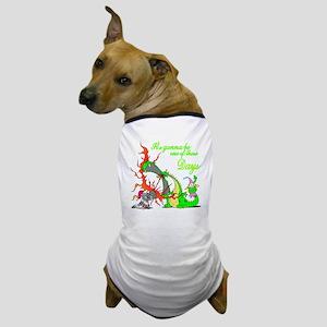 2-dragon Dog T-Shirt
