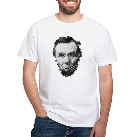Lincoln T (White)