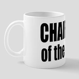 2-chairman Mug