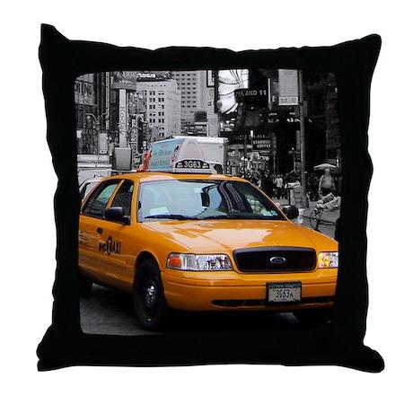 mousemat Throw Pillow