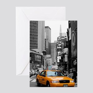 largeposter Greeting Card