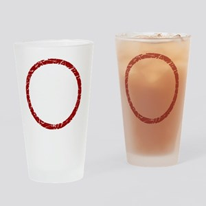 STARJAMMERcp Drinking Glass