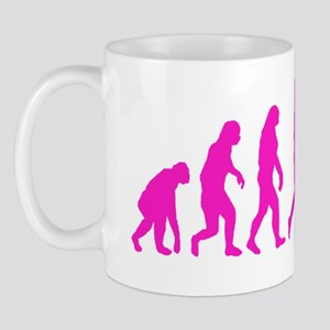 DERBYEVOLUTIONp Mug