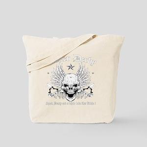 ROLLERDERBY-601 Tote Bag