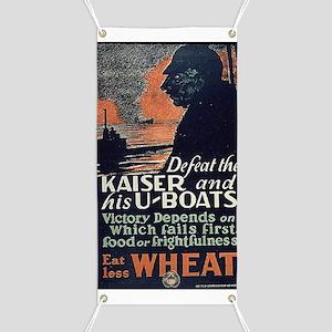 Propaganda Banners Construction Hd Banners