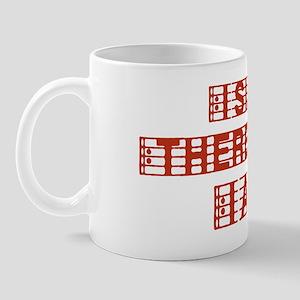 i-sing Mug
