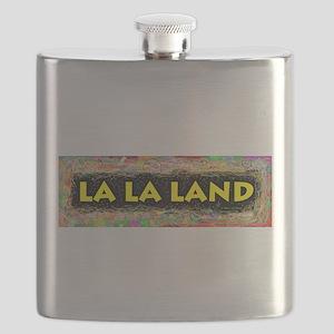 La La Land Flask