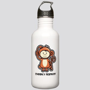 monkey icon Stainless Water Bottle 1.0L