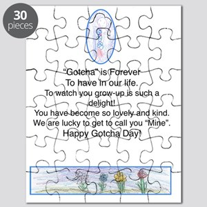 forever Puzzle