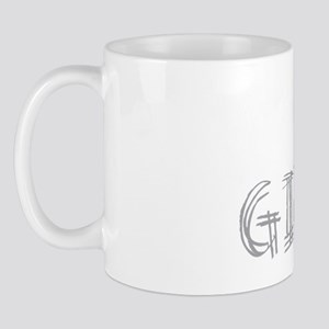 wolf-girl-darks Mug