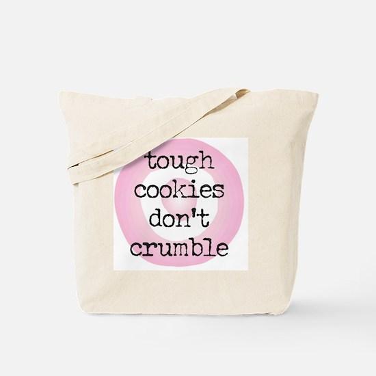 dont~crumble Tote Bag