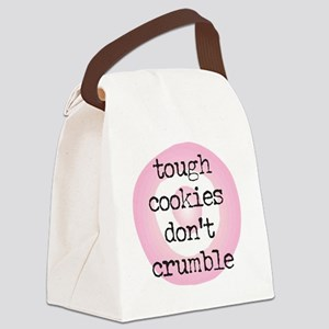 dont~crumble Canvas Lunch Bag