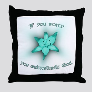 2-shirt5 Throw Pillow