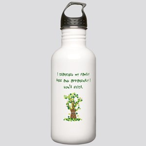 dontexist Stainless Water Bottle 1.0L