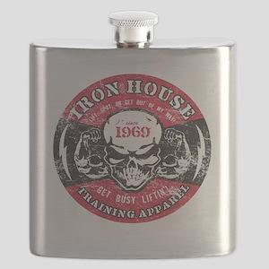 IH_LightningBolts Flask