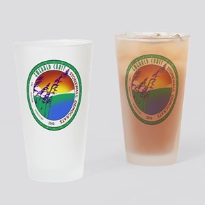 SEAL-ecsd Drinking Glass