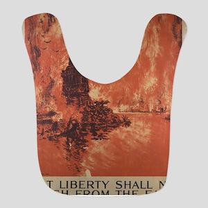 Liberty-shall-not-perish-Pennell Bib