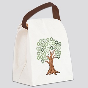 fulltree Canvas Lunch Bag