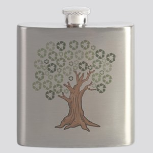 fulltree Flask