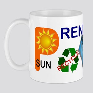 renewablepowerlg Mug