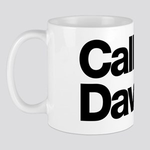 dave4 Mug