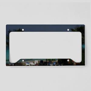 2-DSC00193 License Plate Holder