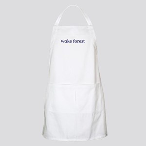 Wake Forest BBQ Apron