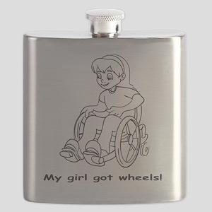 gwheels Flask