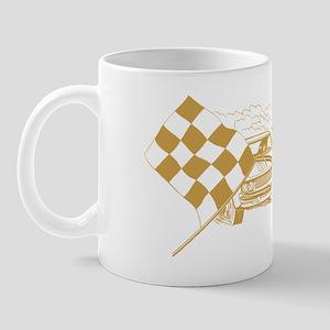 carsGold Mug