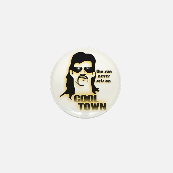 CoolTown Mini Button