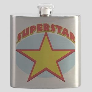 Superstar Flask