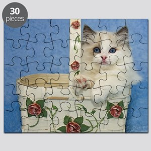 Daystar Mousepad Puzzle