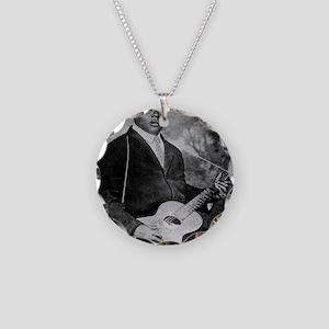 2-blindlemonjeffersonbig Necklace Circle Charm