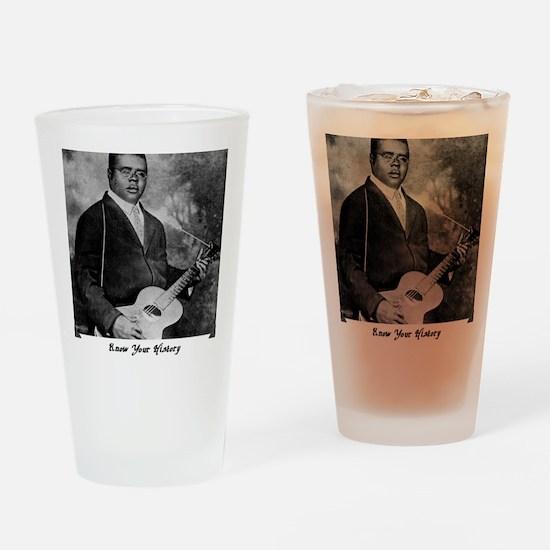 2-blindlemonjeffersonbig Drinking Glass