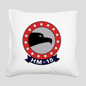 hm-15_Blackhawks Square Canvas Pillow