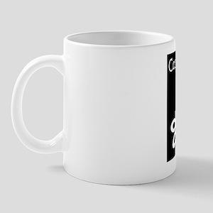 dark side-rd Mug