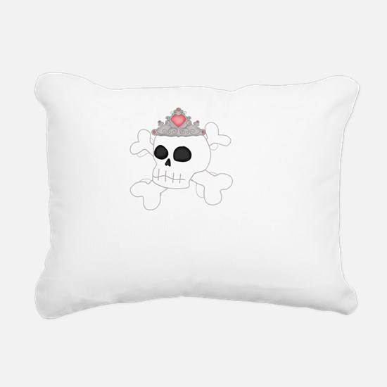 run29 Rectangular Canvas Pillow