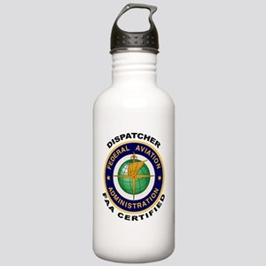 FAA_Logo_Color_Disp-pa Stainless Water Bottle 1.0L