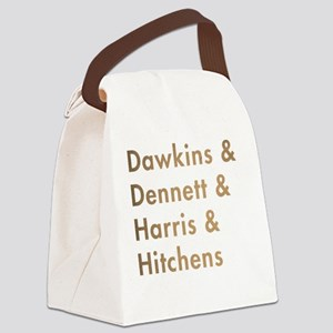 4Names Canvas Lunch Bag