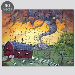 twister Puzzle