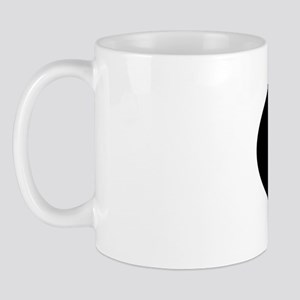 classic mini oval Mug