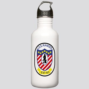 cv61 Stainless Water Bottle 1.0L