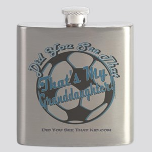 DidYouSeeThatGranddaughter Flask