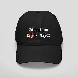 GRAD - EDU Black Cap