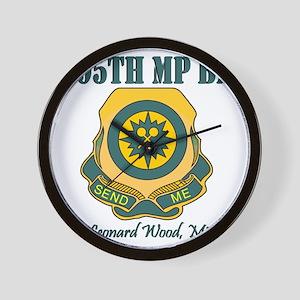 795thMPBNFLWT Wall Clock