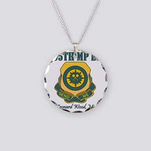 795thMPBNFLWT Necklace Circle Charm