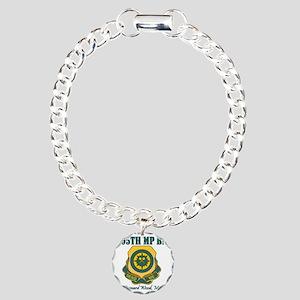 795thMPBNFLWT Charm Bracelet, One Charm