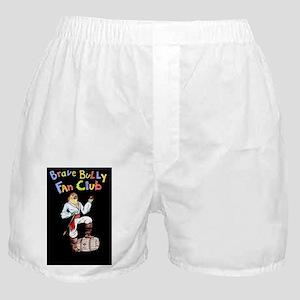 FAN_CLUB_BK_JOURNAL_ Boxer Shorts